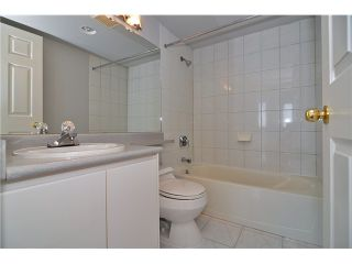 """Photo 14: 1702 9603 MANCHESTER Drive in Burnaby: Cariboo Condo for sale in """"STRATHMORE TOWERS"""" (Burnaby North)  : MLS®# V1072426"""