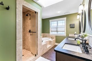 Photo 25: 434 Crystal Green Manor: Okotoks Detached for sale : MLS®# A1102190
