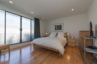 """Photo 17: 1165 W 7TH Avenue in Vancouver: Fairview VW Townhouse for sale in """"FAIRVIEW MEWS"""" (Vancouver West)  : MLS®# R2208727"""