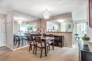 """Photo 8: 603 6611 SOUTHOAKS Crescent in Burnaby: Highgate Condo for sale in """"Gemini"""" (Burnaby South)  : MLS®# R2582369"""