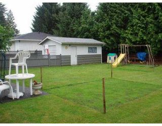 Photo 5: 578 HILLCREST ST in Coquitlam: Central Coquitlam House for sale : MLS®# V546321