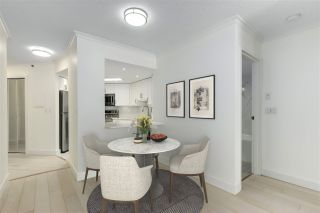 """Photo 3: 802 789 DRAKE Street in Vancouver: Downtown VW Condo for sale in """"Century Tower"""" (Vancouver West)  : MLS®# R2579106"""