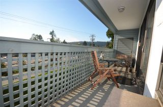 """Photo 9: 313 601 NORTH Road in Coquitlam: Coquitlam West Condo for sale in """"THE WOLVERTON"""" : MLS®# R2321188"""
