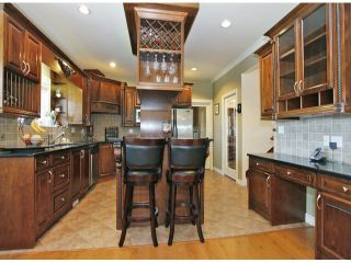 Photo 5: 16425 92A Avenue in Surrey: Fleetwood Tynehead House for sale : MLS®# F1315987