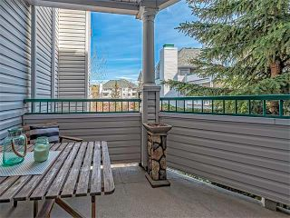 Photo 18: 302 30 SIERRA MORENA Mews SW in Calgary: Signal Hill Condo for sale : MLS®# C4062725