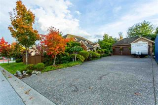 Photo 40: 8425 171A Street in Surrey: Fleetwood Tynehead House for sale : MLS®# R2511271