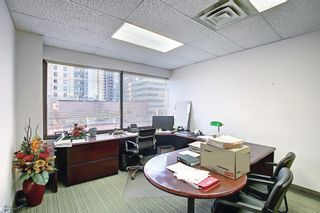 Photo 16: 201 1100 8th Avenue SW: Calgary Office for sale : MLS®# A1125216