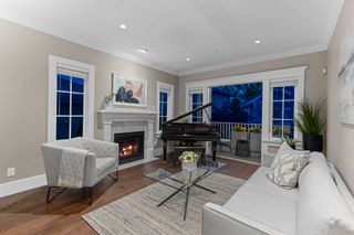 """Photo 6: 1421 GORDON Avenue in West Vancouver: Ambleside House for sale in """"Vinson House"""" : MLS®# R2617756"""