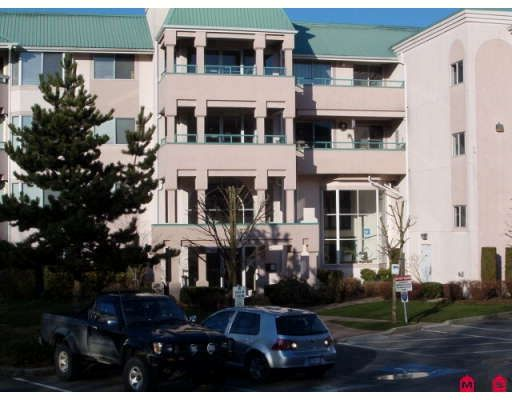 Main Photo: # 135 33173 OLD YALE RD in Abbotsford: Condo for sale : MLS®# F2805588