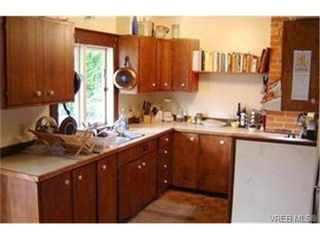 Photo 3: 1654 Hampshire Rd in VICTORIA: OB North Oak Bay House for sale (Oak Bay)  : MLS®# 463800