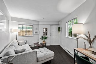 """Photo 9: 102 1883 E 10TH Avenue in Vancouver: Grandview Woodland Condo for sale in """"Royal Victoria"""" (Vancouver East)  : MLS®# R2625625"""