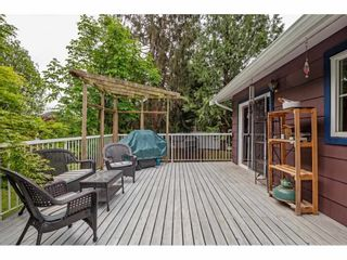 Photo 31: 34674 ST. MATTHEWS Way in Abbotsford: Abbotsford East House for sale : MLS®# R2577583