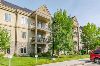 Photo 1: 135 52 CRANFIELD Link SE in Calgary: Cranston Apartment for sale : MLS®# A1032660
