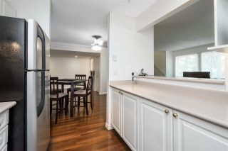 """Photo 8: 217 19953 55A Avenue in Langley: Langley City Condo for sale in """"Bayside Court"""" : MLS®# R2589418"""