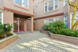 Photo 15: 402 580 TWELFTH STREET in New Westminster: Uptown NW Condo for sale : MLS®# R2551889