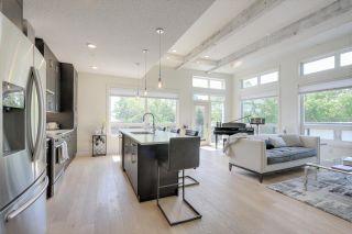Photo 8: 304 10606 84 Avenue in Edmonton: Zone 15 Condo for sale : MLS®# E4244411