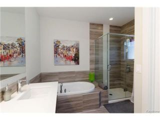 Photo 11: 75 Northern Lights Drive in Winnipeg: South Pointe Residential for sale (1R)  : MLS®# 1702374