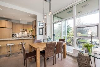 """Photo 15: 102 1333 W 11TH Avenue in Vancouver: Fairview VW Condo for sale in """"SAKURA"""" (Vancouver West)  : MLS®# R2537086"""