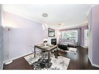 "Photo 5: 60 6852 193 Street in Surrey: Clayton Townhouse for sale in ""INDIGO"" (Cloverdale)  : MLS®# R2484180"