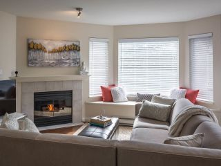 """Photo 2: 408 3733 NORFOLK Street in Burnaby: Central BN Condo for sale in """"THE WINCHELSEA"""" (Burnaby North)  : MLS®# R2614850"""