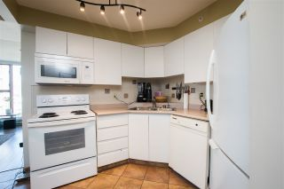 "Photo 15: 501 1633 W 8TH Avenue in Vancouver: Fairview VW Condo for sale in ""FIRCREST"" (Vancouver West)  : MLS®# R2565824"