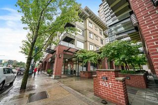 """Photo 17: 303 2957 GLEN Drive in Coquitlam: North Coquitlam Condo for sale in """"THE PARC"""" : MLS®# R2590434"""