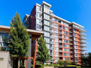 """Photo 3: 506 3281 E KENT AVENUE NORTH in Vancouver: South Marine Condo for sale in """"RHYTHM"""" (Vancouver East)  : MLS®# R2601108"""