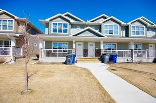 Photo 1: 414 Maningas Bend in Saskatoon: Evergreen Condominium for sale