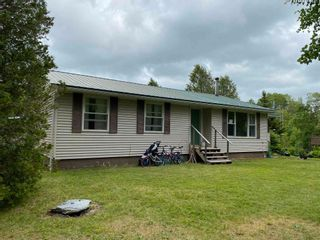 Photo 5: 2160 Black River Road in Wolfville: 404-Kings County Residential for sale (Annapolis Valley)  : MLS®# 202116965