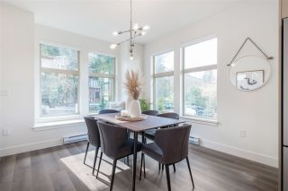 """Photo 3: 2323 ST. JOHNS Street in Port Moody: Port Moody Centre Townhouse for sale in """"Bayview Heights"""" : MLS®# R2545827"""