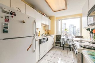Photo 6: 1405 1020 HARWOOD STREET in Vancouver: West End VW Condo for sale (Vancouver West)  : MLS®# R2179862