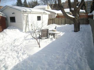 Photo 2: 1186 Dudley Avenue in WINNIPEG: Manitoba Other Residential for sale : MLS®# 1303666