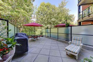 Photo 15: 106 1188 JOHNSON Street in Coquitlam: Eagle Ridge CQ Condo for sale : MLS®# R2612191