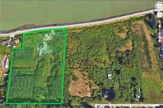 Photo 2: 22280 RIVER Road in Richmond: Hamilton RI Land for sale : MLS®# R2433721