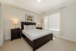 """Photo 7: 313 33538 MARSHALL Road in Abbotsford: Central Abbotsford Condo for sale in """"The Crossing"""" : MLS®# R2284639"""