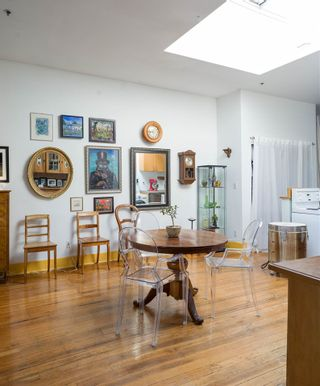 "Photo 9: 7 229 CARRALL Street in Vancouver: Downtown VW Condo for sale in ""BODEGA STUDIOS"" (Vancouver West)  : MLS®# R2538077"