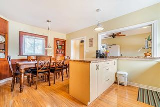 Photo 13: 7219 Guelph Line in Milton: Nelson House (1 1/2 Storey) for sale : MLS®# W5124091