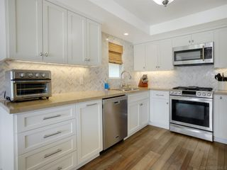 Photo 9: MISSION BEACH House for sale : 5 bedrooms : 2614 Strandway in San Diego