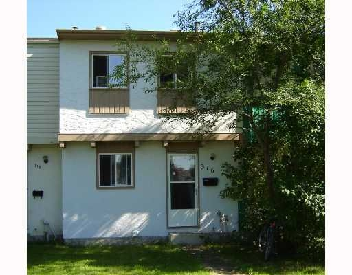 Main Photo: 316 HOUDE Drive in WINNIPEG: Fort Garry / Whyte Ridge / St Norbert Residential for sale (South Winnipeg)  : MLS®# 2806787