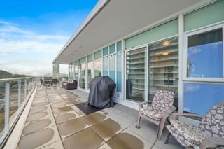 """Photo 3: 2803 525 FOSTER Avenue in Coquitlam: Coquitlam West Condo for sale in """"LOUGHEED HEIGHTS 2"""" : MLS®# R2624723"""