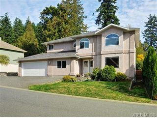 Photo 1: 3577 Kelly Dawn Pl in VICTORIA: La Walfred House for sale (Langford)  : MLS®# 684313