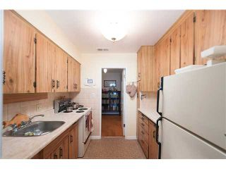 Photo 5: # 107 1695 W 10TH AV in Vancouver: Fairview VW Condo for sale (Vancouver West)  : MLS®# V1091610