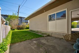 Photo 32: 503 35 Street NW in Calgary: Parkdale Detached for sale : MLS®# A1115340