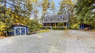 Photo 4: 1409 Hillgrove Rd in North Saanich: NS Lands End House for sale : MLS®# 841102