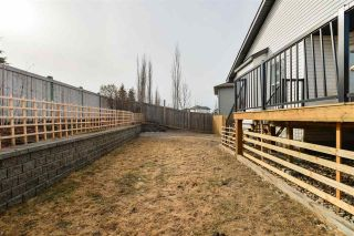 Photo 40: 20 LAMPLIGHT Bay: Spruce Grove House for sale : MLS®# E4233972