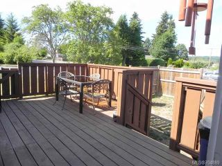 Photo 6: 708 12th St in COURTENAY: CV Courtenay City House for sale (Comox Valley)  : MLS®# 704889