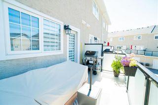 Photo 15: 503 155 Des Hivernants Boulevard | Sage Creek Winnipeg