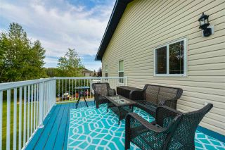 Photo 31: 70 Willowview Boulevard: Rural Parkland County House for sale : MLS®# E4226624