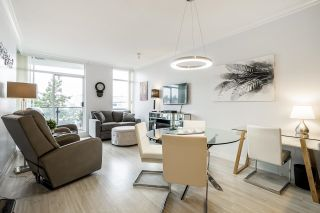 """Photo 2: 403 172 VICTORY SHIP Way in North Vancouver: Lower Lonsdale Condo for sale in """"Atrium"""" : MLS®# R2625786"""