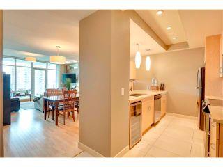 Photo 3: 606 530 12 Avenue SW in Calgary: Connaught Condo for sale : MLS®# C4027894
